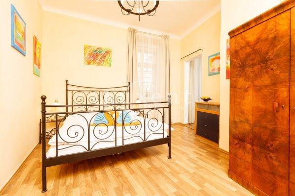Pronájem bytu 1+1, 40 m2, Praha 1 – Staré Město