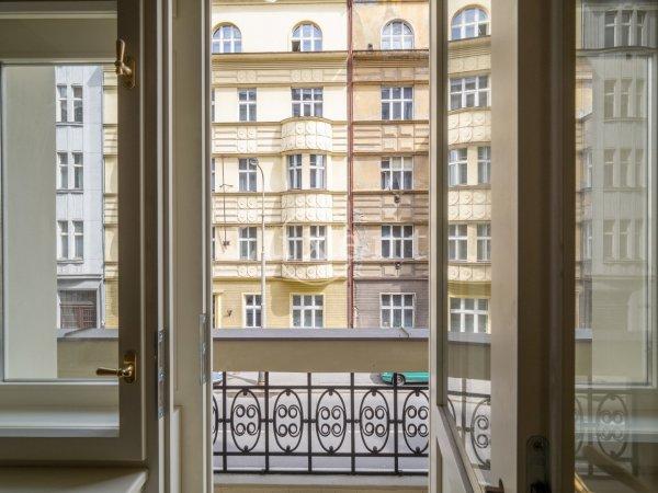 Prodej bytu 2+kk/B, 71 m2, v nové Rezidenci