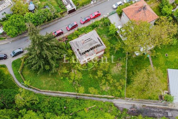 Prodej stavebního pozemku, 756 m2, Praha 12 -